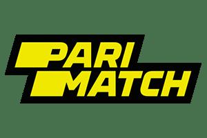 Логотип Париматч