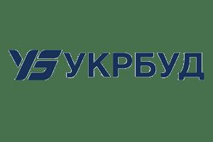 Логотип УкрБуд